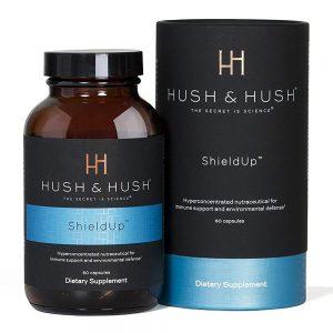 Hush & Hush – Tinh tế Beauty